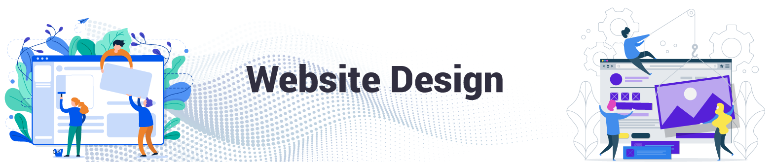 Website Design Sevices company