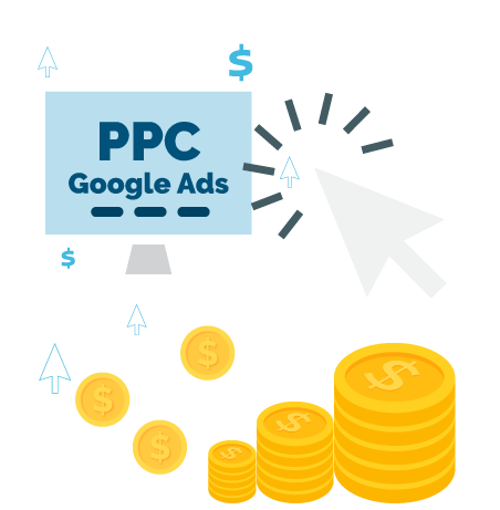 PPC – Google Ads